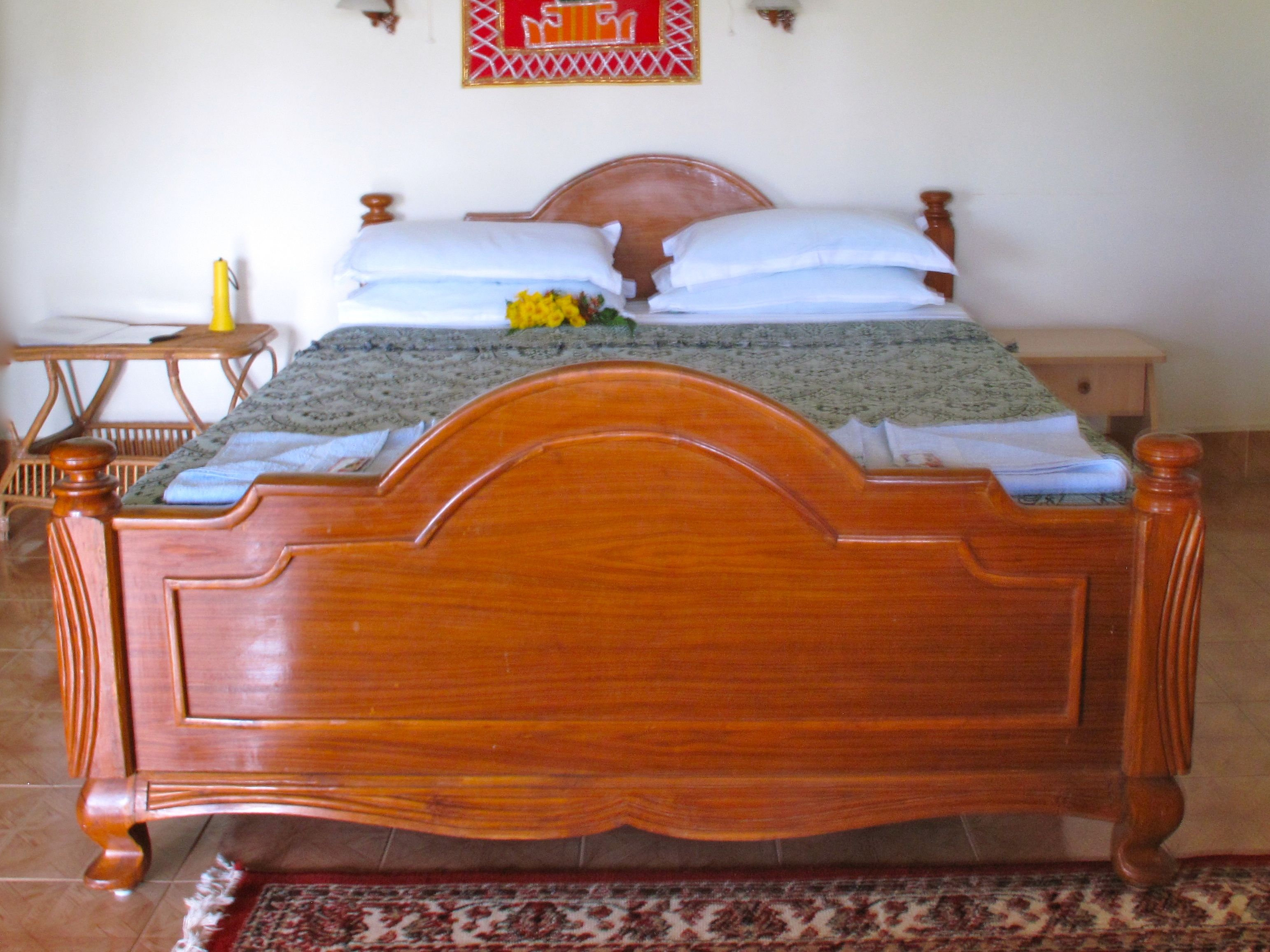 Pondicherry Suite
